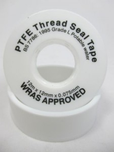 PTFE TAPE BS APPROVED