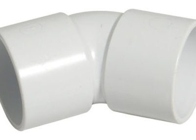 45D BEND SOLVENT WHITE