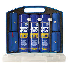 ARCTIC SPRAY ELITE FREEZE SYSM