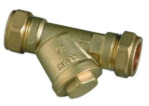 Y STRAINERS & FILTERS