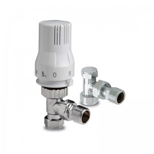 ANGLE STRATA TRV & LS TWIN PACK