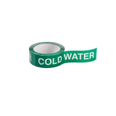 COLD WATER TAPE
