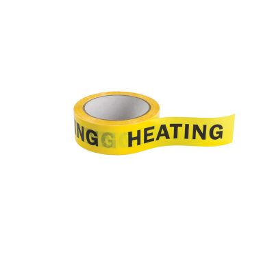 HEATING ID TAPE