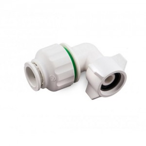 PIPELOC BENT TAP CONNECTOR