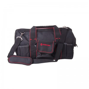 16 POCKET TOUGHBAG HOLDALL