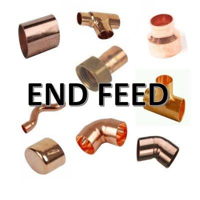 WRAS END FEED