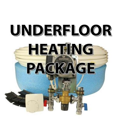 UNDERFLOOR HEATING PACK